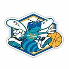 New Orleans Hornets NBA Logo Basketball Vinyl Sticker Decal car, phone, wall,ect on eBay