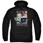 Betty Boop Connected Pullover Hoodies for Men or Kids $31.56 USD