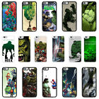 Hulk cover case for Apple iPhone - T55