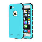 For iphone 5 SE 5S iphone 8 7 6S Plus Waterproof Case Shockproof
