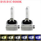 2x D1S 35W Xenon Headlight Bulbs HID 85410 AUDI BMW MERCEDES Replacement PHILIPS