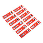 12pcs Animal Insects Plants Prepared Microscope Slides Set For Child
