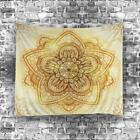 AU Multistyle Mandala Tapestry Wall Hanging Chritsmas Throw Bedspread Home Decor
