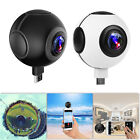 Kyпить Mini 360° Panoramic 1080P VR Camera 2 Wide Angle Lens Plug and Play For Android на еВаy.соm