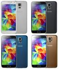 boost mobile galaxy 5 - Samsung Galaxy S5 SM-G900P 16GB for Boost Mobile, Ting Smartphone