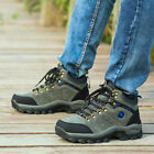3C Camel Mens Running Hiking Trail Athletic lightweight Waterproof Boots shoes