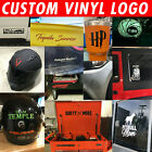Custom Logo/symbol Decal Window Sticker | You Pick Color & Size | Fast Shipping!