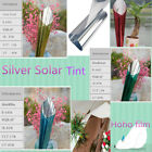 one way glass film for windows - One Way Privacy Tint Window Film  Glass Sticker Solar Tint 6 Colors for Choose3m
