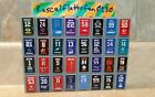 2017 NFL FOOTBALL TEENYMATES LOCKERS!!! - PICK YOUR FOOTBALL TEAM LOCKER!!! $1.00 USD on eBay