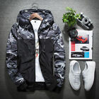 2017 New Men Slim Collar Jackets Fashion Jacket Tops Casual Coat Outerwear A1291