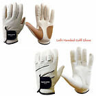 Men's Golf Left Handed Glove fine Sheepskin Leather Super Comfortable, Flexible