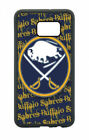 Buffalo Sabres Phone Case For Samsung Galaxy S10 S9 S8+ S7 S6 Edge Note 9 8 5 4 $13.95 USD on eBay