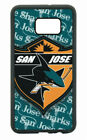 San Jose Sharks Phone Case For Samsung Galaxy S10 S9 S8+ S7 S6 Edge Note 9 8 5 4 $13.95 USD on eBay