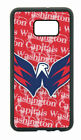 Washington Capitals Phone Case For Samsung Galaxy s10 S9 S8 S7 S6 Note 9 8 5 $13.95 USD on eBay