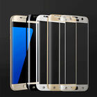 3D Full Cover Curve Tempered Glass Screen Protector for Samsung Galaxy S7 Edge