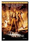 The Time Machine (DVD, 2013) - NEW!!