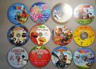 3 ninja kids movie - Children & Family DVD Lot 4 Choose For As Low As $1.79 ea. Disc Only, No Artwork