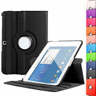 360&deg; Degree Stand Case Samsung Galaxy Tab 3 4 S A  E 7.0 8.4 9.7 10.1 10.5 inch <br/> VERY FAST SHIPPING FROM CANADA