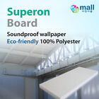 Evergreen Superon Board Soundproof wallpaper Insulation panel Sound absorption