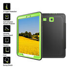 """Kids Shockproof Megentic Smart Cover Case for Samsung Galaxy Tab E SM-T560 9.6"""""""