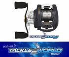 Daiwa Zillion TW Baitcast Fishing Reel Tackle World