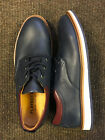 PLAYBOY Men's Leather Causal Shoes Men's UK Size 10 EU Size 44 SAMPLE SHOES