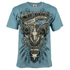 Sturgis Harley-Davidson® Men's Skull Collage Short Sleeve T-Shirt $29.99 USD on eBay