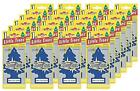 Little Trees New Car Tree Air Freshener Home/Car Scent 6-12-24-48-96-144pc