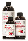 Kidney Complete - Natural Liquid Stones Dissolver & Cleanse Remedy $14.95 USD on eBay