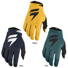 Shift 2018 Mens Adult WHIT3 Air Glove SM, MD, LG, XL, XXL OffRoad/MX/Motocross
