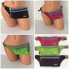 NEW! FANNY PACK WAIST BAG PACK POUCH PINK LOGO WATER BOTTLE GIFT SET ~YOU CHOOSE