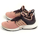 Nike W Air Presto Port Wine/Particle Pink Classic Lifestyle Running 878068-604