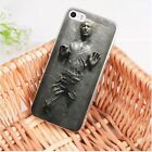 Star Wars Han Solo Frozen in Carbonite iphone case SE 4 5 5S 5C 6 7 8 Plus X $4.14 USD on eBay