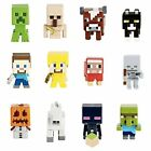**NEW INVENTORY** MINECRAFT MINI-FIGURES NEW SEALED BLIND BOXES SERIES 1, 2, & 9