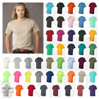 Jerzees Dri Power Active 50/50 Mens T-Shirt Plain Basic Blank Tee S-2XL - 29MR image