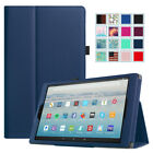Folio Case Stand Cover for All-New Amazon Fire HD 10 ( 7th Generation, 2017 )