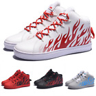New Fashion Men Casual Lace Up Running Sports Shoes Outdoor Sneakers Shoes