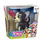 Kids Children Silverlit Cutesy Electronic Interactive Pet Toy Play Mookie