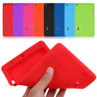 Slim Soft Silicone TPU Protective Case Cover Skin for Huawei MediaPad T3 7""