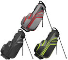 New 2018 Ogio Press Carry Stand Golf Bag - Pick from 5 New Colors!