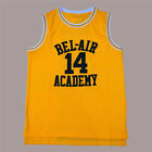 Внешний вид - Will Smith The Fresh Prince of Bel-Air 14 Bel-Air Academy Basketball Jersey