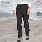 Berghaus Mens Light Hike Hydroshell Waterproof Breathable Overtrousers - RRP £90