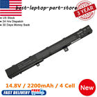 Lot Charge Battery For ASUS X551M Serie A31N1319 A41N1308 X45LI9C YU12008-13007D