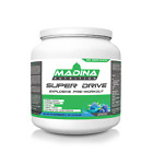 Madina Nutrition SUPER DRIVE Explosive PRE-WORKOUT ENERGY-STRENGTH-PUMP HALAL