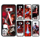 Star Wars The Last Jedi Phone Case Cover For Samsung S8/9+ S7/6/5 Edge Note 8/5 $7.36 CAD on eBay