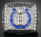 2006 Indianapolis Colts World Championship Ring US size 9-12 Collection