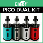 AUTHENTIC ELEAF ISTICK PICO DUAL KIT | BRAND NEW | DUAL 18650 | 200W | 2ML