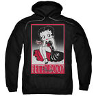 Betty Boop Classic Pullover Hoodies for Men or Kids $37.3 USD