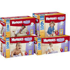 HUGGIES Little Movers Diapers Size 3, 4, 5, 6 CHEAP!!! NO TAX
