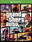 Grand Theft Auto V For XBOX ONE/Brand New/Free Shipping
